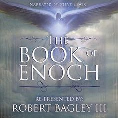 """""""The Book of Enoch"""" World Premier Audiobook! Why is """"The Book of Enoch"""" so important to anyone interested in Biblical History?   The answer is simple:    • It is directly quoted in the New Testament by Jude (vv.14-15)   • Themes of the book referenced in 2 Peter 2:1.   • Jesus also used content from The Book of Enoch in many of his sermons in Matthew and Luke.   • The first 36 chapters have been considered Scripture in the Ethiopic Coptic Church."""