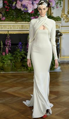 Alexis Mabille Autumn/Winter 2013-2014 couture