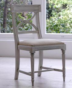 Bellman Chair - Chairs - Gustavian