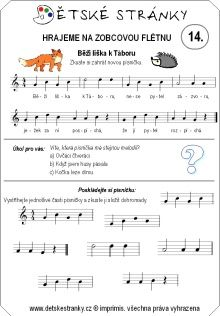 Lekce 14 Word Search, Sheet Music, Words, Music Sheets, Horse