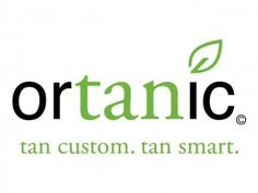 Get a Customized Bronze Glow at Ortanic