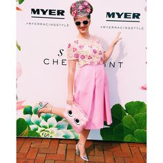 #CHEERS   To the Myer Style checkpoint for taking a full length shot of me and getting my awesome shoes in the pic  #MyerRacingStyle @myer #thanks #guys #lovemyshoes Awesome Shoes, Cheers, Amy, Take That, Bridal, Instagram Posts, Design, Bride