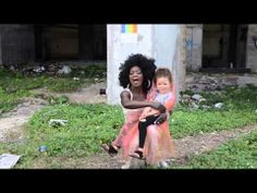 ▶ Lillie Nicole McCloud -  What About the Children (Official Version) - YouTube