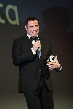 John Travolta at ZFF 2012