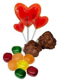 Sugar free candy recipes easy