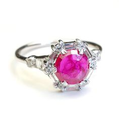 Wilshire Ring