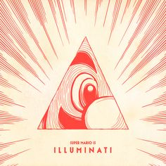Butcher Billy is Illuminati by Butcher Billy, via Behance