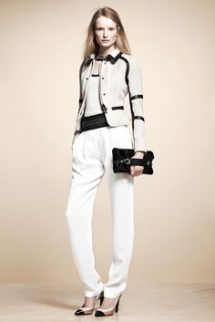 Belstaff Resort 2013 Collection Slideshow on Style.com