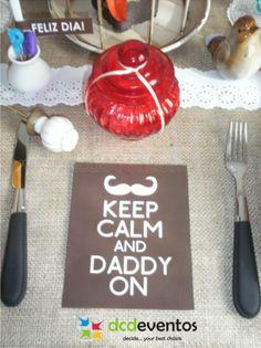 Crea una mesa divertida by dcdeventos.com.ar