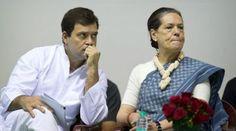 "Wait and see, says Sonia Gandhi Congress president Sonia Gandhi on Thursday remained non-committal about the possibility of her son Rahul Gandhi taking over as the party chief, telling reporters ""you will come to know when it happens."""