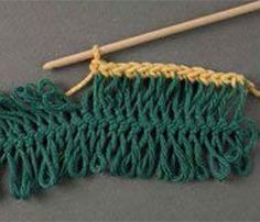 Discover the secrets to hairpin lace patterns plus how to join hairpin lace crochet.