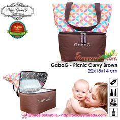 #JUAL TAS GABAG COOLER BAG (CURVY BROWN) | sms/whatsapp: 081310623755 | Harga: Rp. 173,000 | Item ID: 1970 | Website: http://toko.semuada.com/jual-tas-gabag-cooler-bag-curvy-brown-murah | Website: http://toko.semuada.com | #bayi #anak #baby #babyshop #newborn #Indonesia #gendongan #carriers #jakarta #bouncer #stroller #playmat #potty #reseller #dropship #promo #breastpump #asi #walker #mainan #olshop #onlineshop #onlinebabyshop #murah #anakku #batita #balita