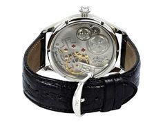 IWC Platinum Portuguese FA Jones Limited Edition Wristwatch image 2