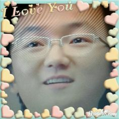 I love you hircio