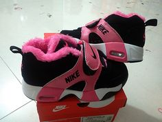 Women Nike Air Veer Gs Cross Training Shoes G-Dragon Black Pink|only US$89.00 - follow me to pick up couopons. G Dragon Black, Shoes 2015, Cross Training Shoes, Nike Shoes Cheap, Women Nike, New Balance Shoes, Shoes Outlet, Basketball Shoes, Nike Air Max