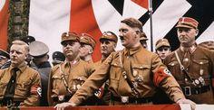 adolf hitler, national socialist party, nazi, germany, world war II, political leaders, dortmund rally