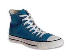 Converse All Star Carolina blue