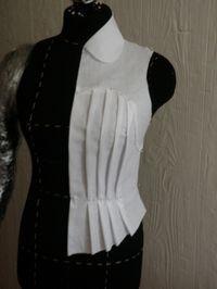 Best Ideas For Vintage Kleding Maken Fashion Sewing, Diy Fashion, Ideias Fashion, Fashion Outfits, Dress Sewing Patterns, Clothing Patterns, Sewing Clothes, Diy Clothes, Costura Fashion