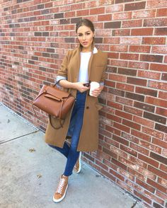 7 Outfits to Copy From Instagram This Week - Fashion Outfit Ideas on Instagram