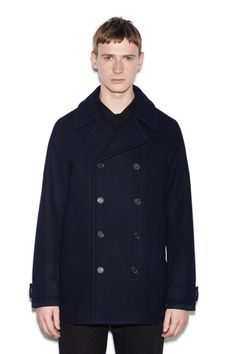 f2766eff647 Shop Coats   Jackets from the Men s Fred Perry Collection.