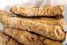 Receitas da Dieta Dukan: Biscoitos de Ricota Dukan