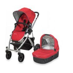 UPPAbaby® Vista Stroller & Accessories in Denny - buybuyBaby.com