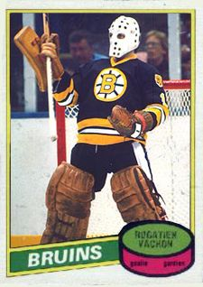 Ice Hockey Teams, Hockey Goalie, Hockey Cards, Baseball Cards, Boston Bruins Hockey, Goalie Mask, Collectible Cards, Boston Sports, Child Hood