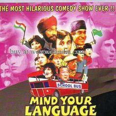 mind your language - Google Search