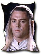 Marton Csokas as Celeborn