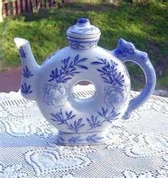 chinese teapot