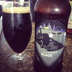 London Black Cab - 4.5% Dry Stout ( Inglaterra )
