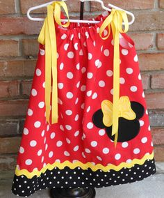 Halloween pillowcase dress with applique by ThePolkaDotLollipop $26.00   For My Kiddos   Pinterest   Halloween pillowcase dress Sewing ideas and Clothes