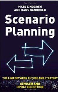 Scenario planning: the link between future and strategy (PRINT VERSION). http://biblioteca.cepal.org/record=b1209168~S0*spi Recent research in the field of business strategy has shown that strategic flexibility can be achieved through a scenario planning perspective for long-term competition and performance. The authors have drawn upon examples and case studies to develop a new model for scenario planning that is closely integrated with strategy and innovation.
