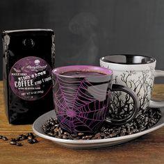 Witch's Brew Coffee Gift | Coffee & Tea | Harry & David I don't drink coffee, but I still want this...