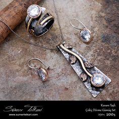 Kuvars Taşlı Çekiç Dövme Gümüş Set  https://www.sumertelkari.com/Tasarim-Elisi-Dalli-Kuvars-Tasli-Gumus-Set-1680,PR-31557.html  #sumertelkari #gumusset #elyapimi #indirim #hediyelik #alisveris #moda #kuvars #ucluset #cekicdovme #kalemisi