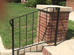 Handrails #handrails #circlecindustries