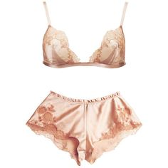 181990bc25 Tumblr ❤ liked on Polyvore featuring lingerie