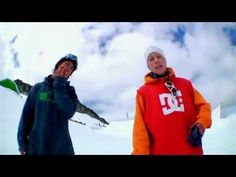 Game of In Your Face - Torstein Horgmo, Craig McMorris