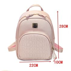 Sacs à dos et sacs de sport Funny Schoolbag Backpack The Little Girl Stepped on Stilts and Watered The Flowers in The Sky Kid and Toddler Student Backpack School Bag Super Bookbag