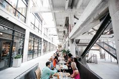 See Instagram photos and videos from Ponce City Market (@poncecitymarket)