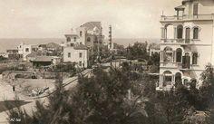 Ras Beirut, Manara [1931]