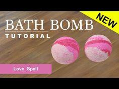 Dean Wilson's Bath Bomb Recipe - Simply Free Bath and Body