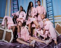 Rihanna's Fenty Puma spring-summer 2017 collection is here!