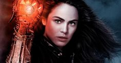 Witchblade TV Reboot Is Happening at NBC -- NBC is ready to adapt the popular Witchblade comic with the CSI and The Vampire Diaries teams. -- http://tvweb.com/witchblade-tv-show-reboot-nbc/