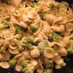 Orecchiette con Broccolo