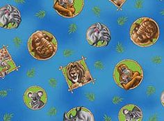 Sweet Dreams series by Quilting Treasures.    Cute little guys cuddled with a parent.    44 wide, 100% cotton  $8.25