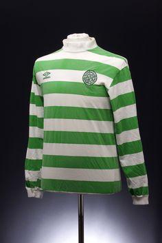 Celtic Football Shirt | Flickr - Photo Sharing!