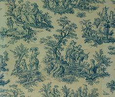 Colonial America  1700's Wallpaper.... beautiful