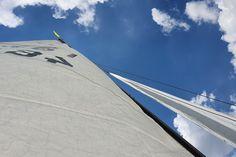 Holland, Wild Campen, Anstatt, Planer, Airplane View, Blog, Corona, Sailing, Middle