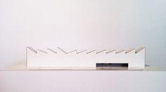 Model | Egmond Plastics | Factory | Renovation | Atelier van Wengerden